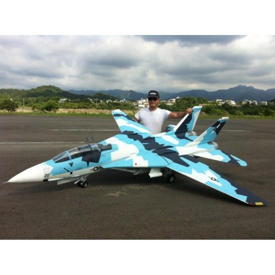 Skymaster F-14