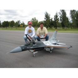 Skymaster F-16 (1/6)