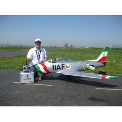 Skymaster F-86