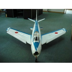 Skymaster Large F-86
