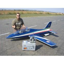 Skymaster MB-339