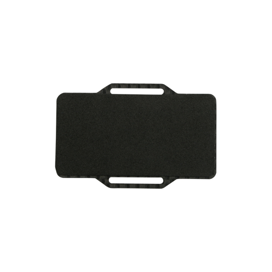 LiPo Protection Carbon Plate 65mm