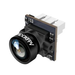Caddx Ant 1200TVL 1.8mm FOV165° 4:3 14x14 FPV Camera Black