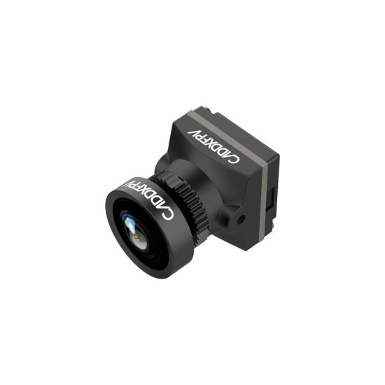 Caddx Nebula Nano Digital FPV Camera (without Coaxial Cable)