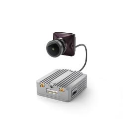 Caddx Polar + Air Unit starlight Digital HD FPV System Coffee