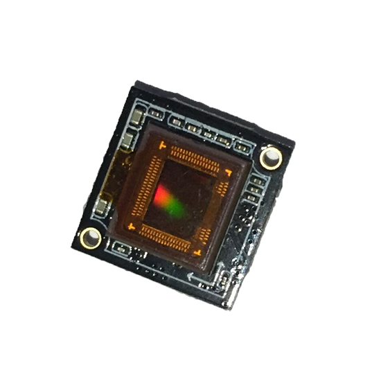 Sensor Board for Nebula Nano Caddx