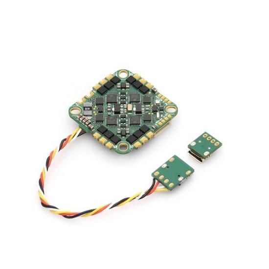 MAMBA F722 AIO 35A 6S MK1 ESC External USB 25.5mm/M2 FC