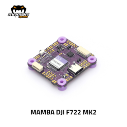 MAMBA F722 DJI MK2 Flight Controller FC 30.5*30.5mm/M3