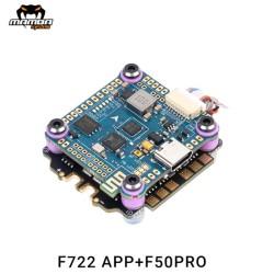 Diatone MAMBA F722 APP F50PRO 3-6S 50A 32Bit F7 Stack WIFI