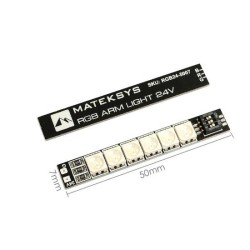 Matek Arm Light Strip 24V (2pcs)