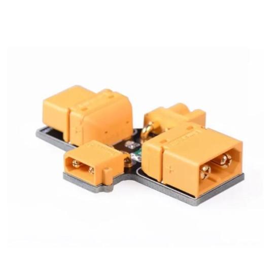 Smoke Stopper 1-6S Short-circuit Protection