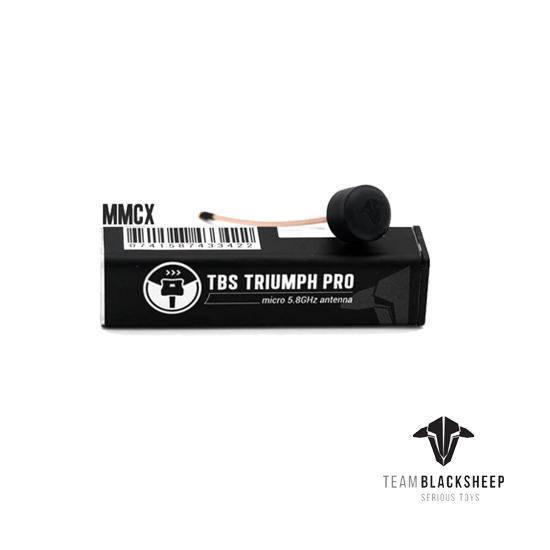TBS Triumph Pro (MMCX) 5.8G Antenna