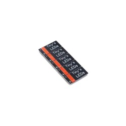 Tiny's LEDs Pink 3-6S (5pcs)
