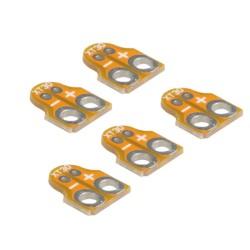 5 x XT30 Capacitor Cap PCB Board