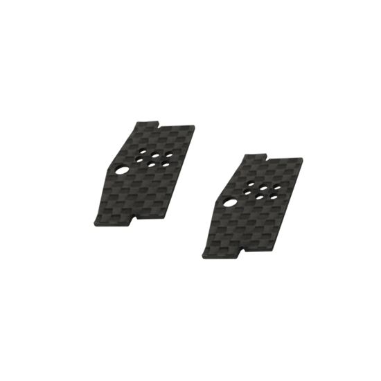 Side Plate Freerace 5-10 Frame