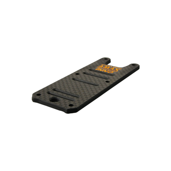 Top Plate Freerace 5-10 Frame
