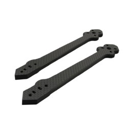 Arm 6mm (2pcs) Freestyle / Freerace 7 Frame