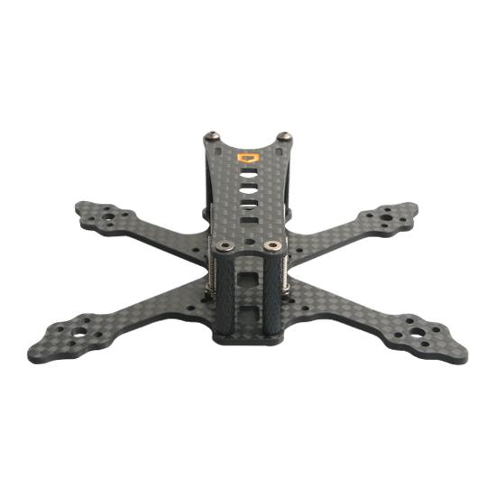 F2Nano 2-Inch Professional FPV Freestyle Drone Frame aMAXinno