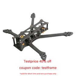 F4Mini-Deadcat 4-Inch Professional FPV Freestyle Drone Frame aMAXinno