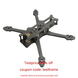 F5L 5-Inch Professional FPV Freestyle Drone Frame aMAXinno
