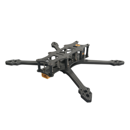 F5S 5-Inch Professional FPV Freestyle Drone Frame aMAXinno