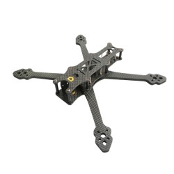 F6L 6-Inch Professional FPV Freestyle Drone Frame aMAXinno