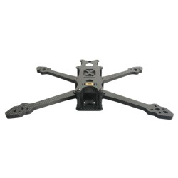 F6 6-Inch Professional FPV Freestyle Drone Frame aMAXinno