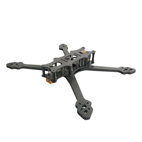 F6 6-Inch Professional FPV Freestyle Drone Frame aMAXinno