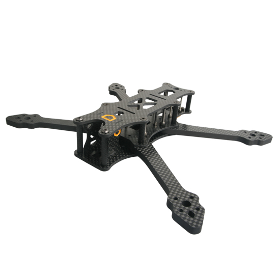 F5 5-Inch Professional FPV Freestyle Drone Frame aMAXinno