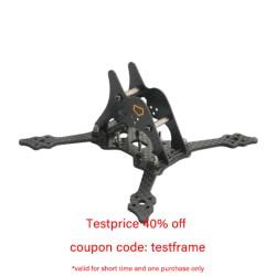 R2.5micro - 2.5-Inch Professional FPV Racing Drone Frame aMAXinno