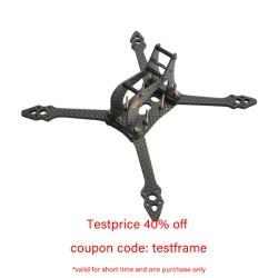 R4 4-Inch Professional FPV Racing Drone Frame aMAXinno