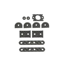 R5L - Small plates (1 set)