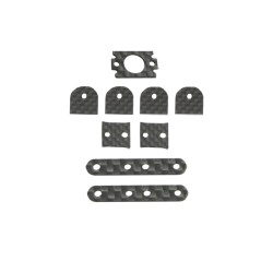 R5M - Small plates (1 set)