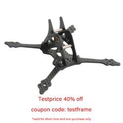 R3micro - 3-Inch Professional FPV Racing Drone Frame aMAXinno