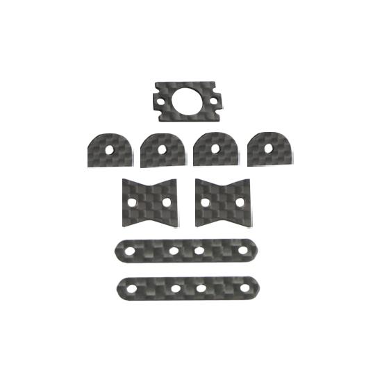 Rx - Small plates (1 set)