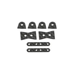 Rx-mini - Small plates (1 set)