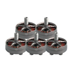 5x Superleggera 2305.5 - 1750KV Motor aMAXinno T-Bell (Testcombo, 1 purchase limited)