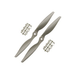 Gemfan 10 x 7 1070 Speed Propeller 2pcs