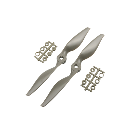 Gemfan 8 x 6 8060 Speed Propeller 2pcs