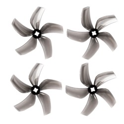 Gemfan Ducted D76 5-Blade Φ1.5 / 5mm (2 Pairs) Cinewhoop Propeller