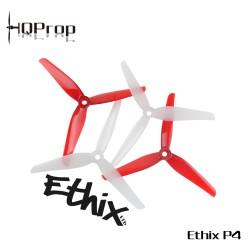 HQprop Ethix P4 Candy Cane Prop (2CW+2CCW) Propeller