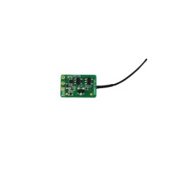 Frsky XM (EU LBT) Ultra-Light 16 CH SBUS Receiver