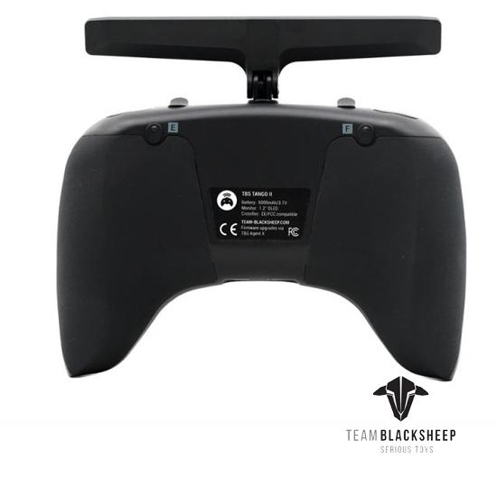 TBS Tango 2 PRO (V3) - FPV RC Radio Drone Controller