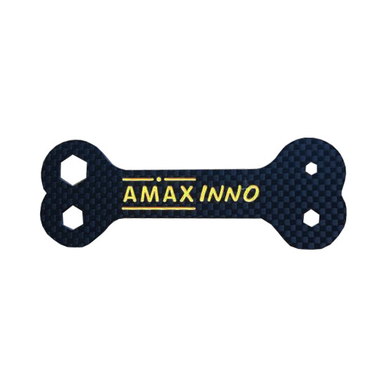 Hexagon Socket Wrench M4 / M5.5 / M8 / M10 Bone-Look