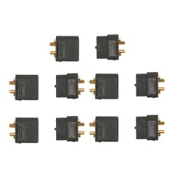 XT60 (5 Pairs) Connector AMASS